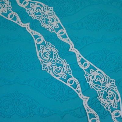 NEW Angelica Lace Mat