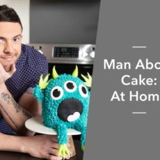Man About Cake: At Home With Joshua John Russell